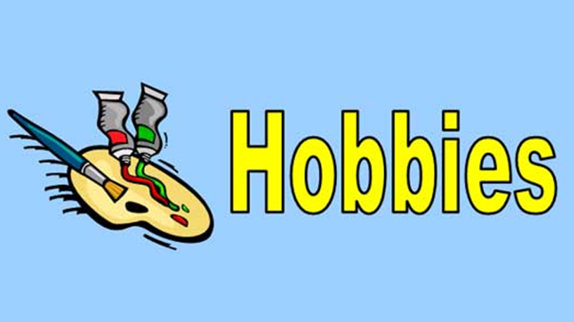 Hobbies & Hobby Supplies