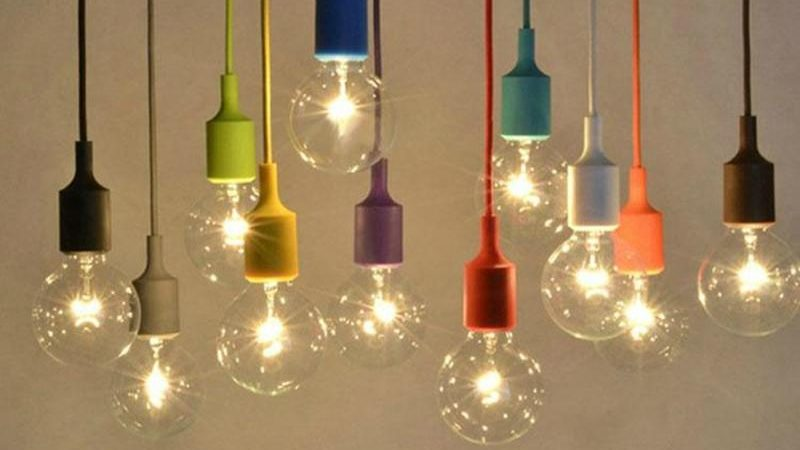 Lamps & Lights; Bulbs, Lamp shades, Lamps, Light switches, lights, light fittings
