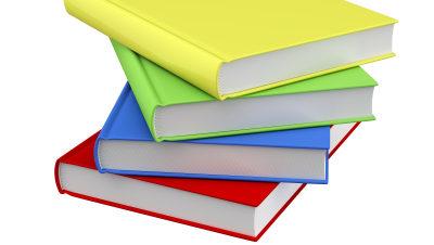 Books, Novels, Biographies