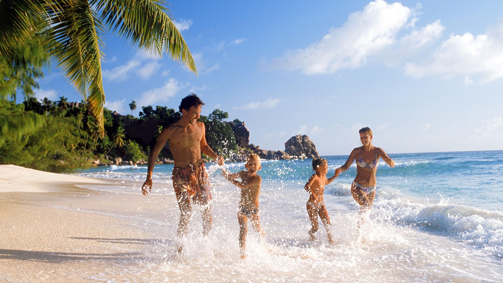 Package Holidays, All-inclusive holidays