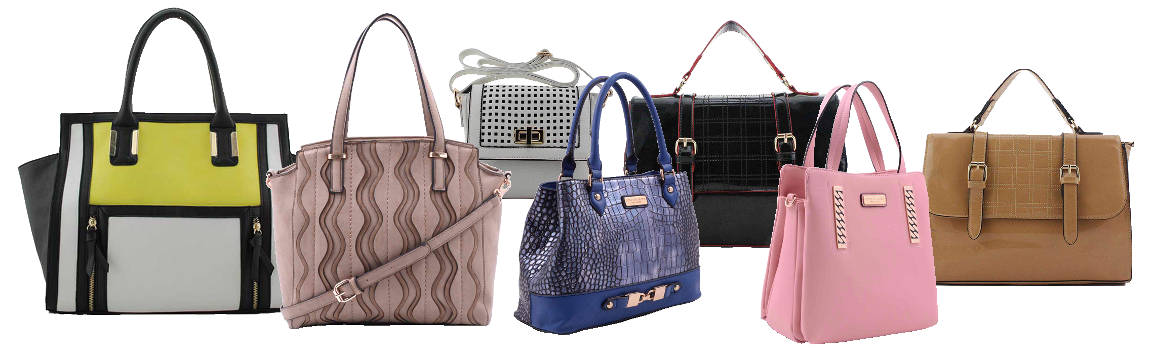 Online Auctions for Handbags & Purses from Deal Locators